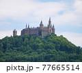 【ドイツ】ホーエンツォレルン城 77665514