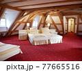 【スイス】ホテル 部屋 77665516