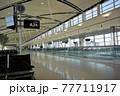アメリカ デトロイト 空港 77711917