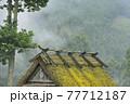 日本 京都 かぶき屋根 77712187