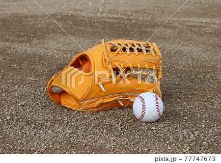 野球のイメージ 77747673