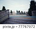 信濃町駅前の歩道橋 77767072
