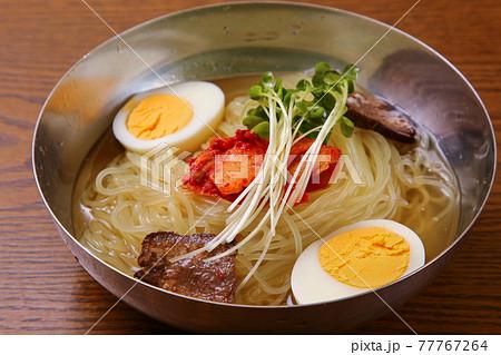 冷麺 77767264