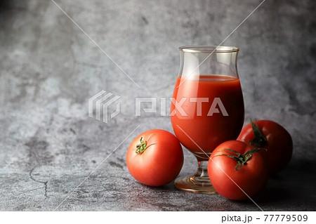 トマトジュース 77779509