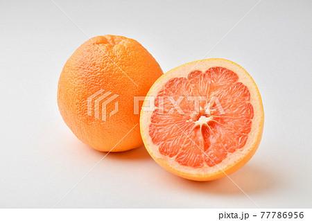 ピンクグレープフルーツ 77786956