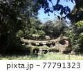 鎌倉時代の史跡 まんだら堂やぐら群 77791323