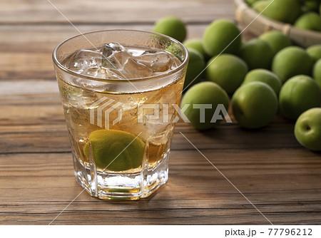 梅酒 77796212