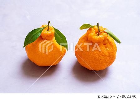 柑橘 デコポンのイメージ写真 77862340