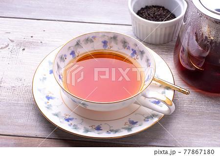紅茶 77867180
