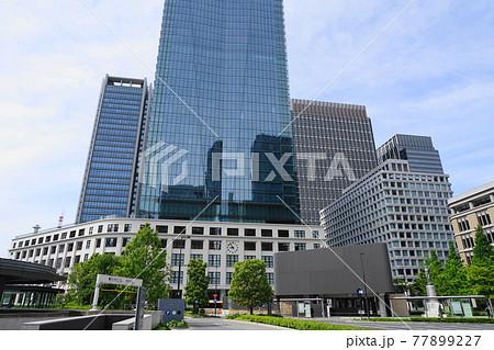 5月 千代田105東京中央郵便局・KITTE丸の内 77899227