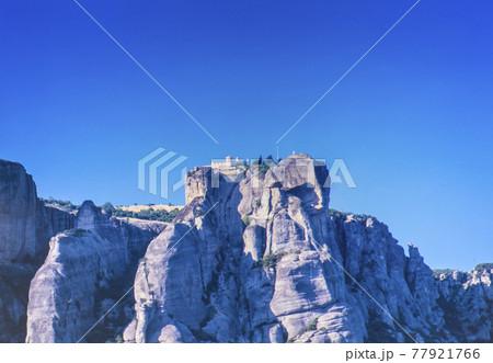 丘の上にアギオス・ステファノス修道院 77921766