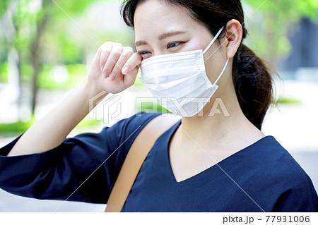 女性 体調不良 アレルギー 77931006