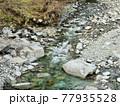 神奈川県 西丹沢の渓谷2 77935528