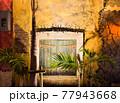 小さい窓の画像 77943668
