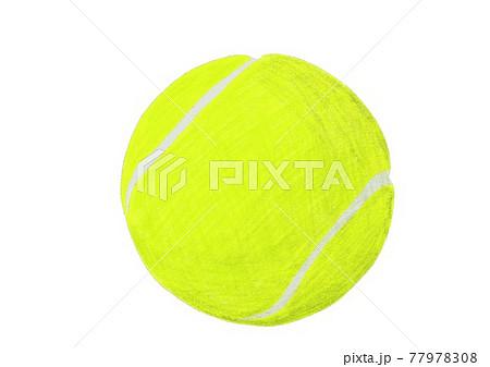 テニスボール 77978308