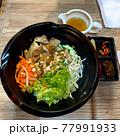 ベトナム料理★ブンチャ 77991933