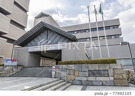 香川県高松市 レグザムホール(香川県県民ホール) 77992105