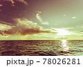 seascape sea horizon and sky. 78026281