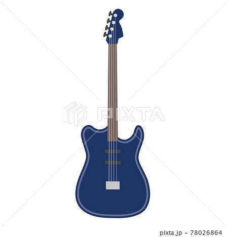 ベースギター 78026864
