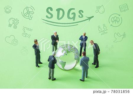 SDGs イメージ 78031856