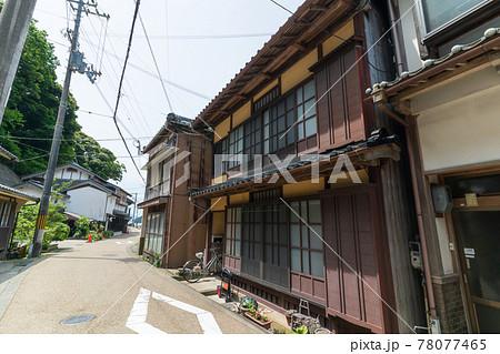 古民家 昭和の家 木製サッシ 78077465
