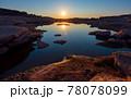 Sam Pan Bok Grand Canyon, Ubon Ratchathani province, Thailand 78078099
