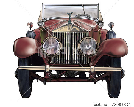 クラシックカー 78083834