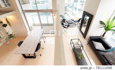 デザイナーズマンション デザイナーズオフィス 内観 78111066