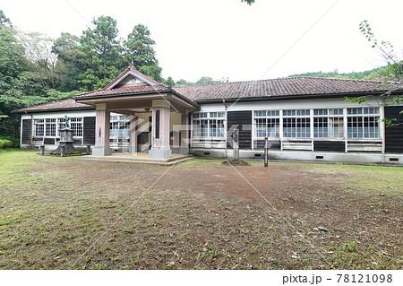 木造小学校 78121098
