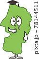 山形県キャラ④ 78144511