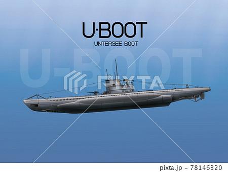 U-ボート 78146320