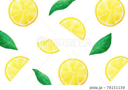 レモン 78151139