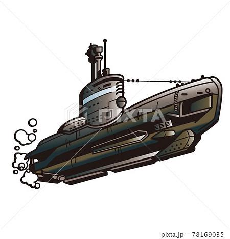 潜水艦 78169035