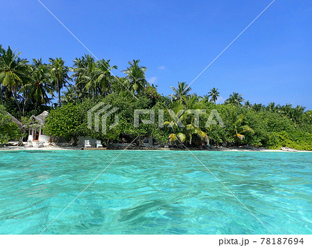 MaldivesMakunuduの休日 78187694