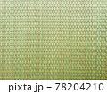 い草を織った黄緑色のゴザの背景画像 78204210