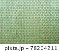 い草を織った緑色のゴザの背景画像 78204211