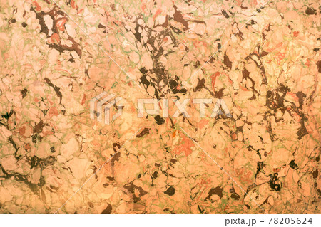 Marble light beige stone texture. Light wall background. 78205624