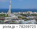 別府市街(グローバルタワー,別府タワー) 78209725