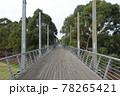 オーストラリア、メルボルンの橋 78265421