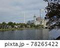 オーストラリア、メルボルンの川 78265422
