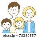 家族 二世代 78280557