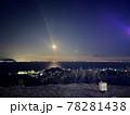 淡路島の月 moonlight 78281438