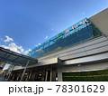 天気がいい日の浦和駅中央改札 78301629