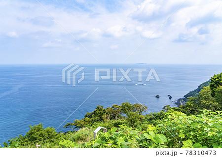 【静岡県】熱海の自然に囲まれたアカオハーブ&ローズガーデン 78310473