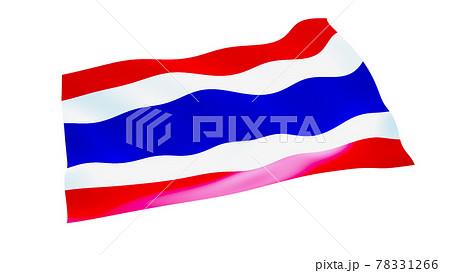 タイ国旗 78331266