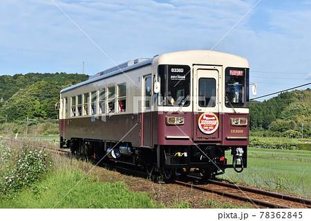 天竜二俣へ向けて快走する天竜浜名湖鉄道TH3000形 78362845