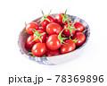 新鮮完熟ミニトマト 78369896