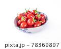 新鮮完熟ミニトマト 78369897