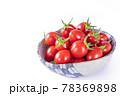 新鮮完熟ミニトマト 78369898