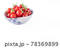 新鮮完熟ミニトマト 78369899